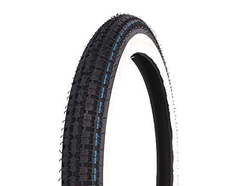 Neumáticos Kenda K252 2.25-17 33L TT blanco