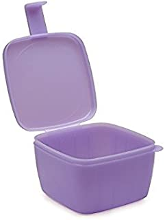 Tupperware Forget Me Not Container, 500ml, Color may vary by Tupperware