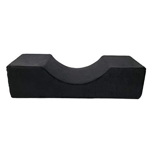Las almohadas de espuma de memoria almohada Bolste Almohada de memoria soporte...