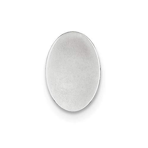 Krawattennadel Sterling-Silber Krawattennadel