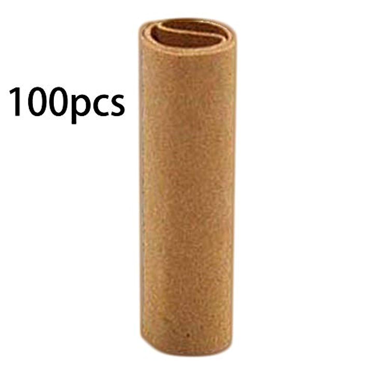 見捨てるに対応するお気に入りタバコフィルタシガレットホルダー7ミリメートルフィルター100錠ローリングペーパーフィルター