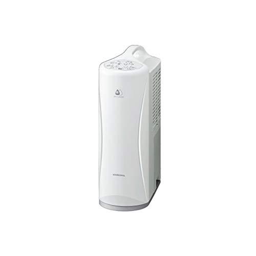 コロナ 衣類乾燥除湿機(木造7畳 コンクリート造11畳まで ホワイト)CORONA コンプレッサー方式 CD-S6321-W