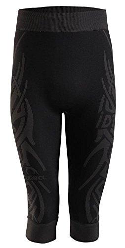 Lurbel – Pants Ergo, Couleur Noir, Taille S