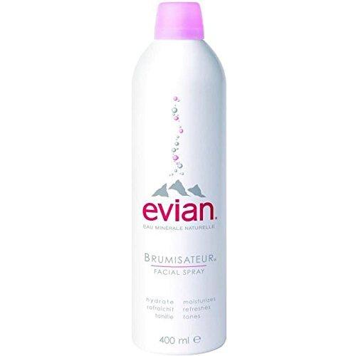 evian Brumisateur Facial Spray Gezichtsspray voor warme dagen, 400 ml