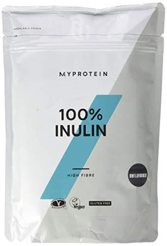 Myprotein Inulin Fructo-Oligosaccharide (FOS), 1er Pack (1 x 500 g)