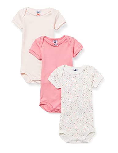 Petit Bateau Baby-Jungen 5943200 Unterwäsche, Mehrfarbig, 98