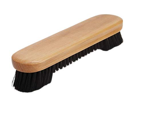 JBB Pool & Snooker Table Cleaning Brush Wooden Size - 9 Inches