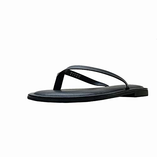 The Drop Women's Milo Flat Thong Sandal