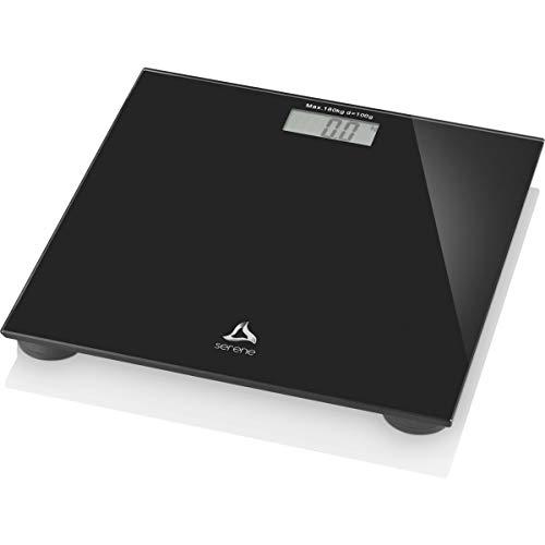 Balança Digital Digi-Health Pro Multilaser Hc022