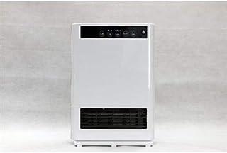 エスケイジャパン 人感センサーPTCヒーター SKJ-KT100JS(W) ホワイト