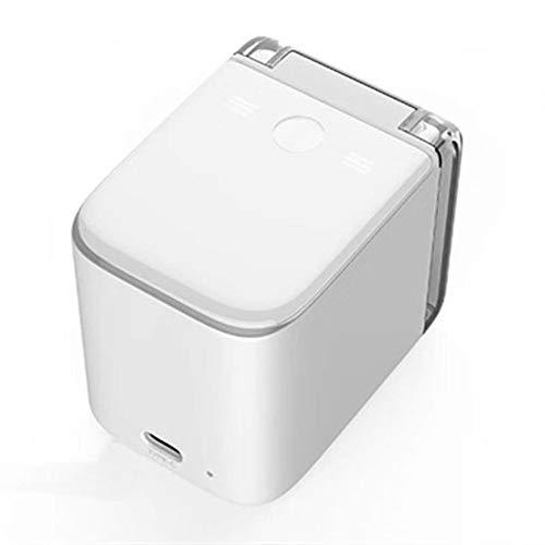 J.W. Drahtloser Bluetooth Fotodrucker Tragbarer Mini Colourful Label Memo Receipt Sofortiger mobiler Drucker für iOS MAC Windows Linux Android Geräte