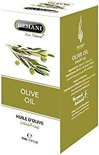 Hemani Olive Oil - 30 mL
