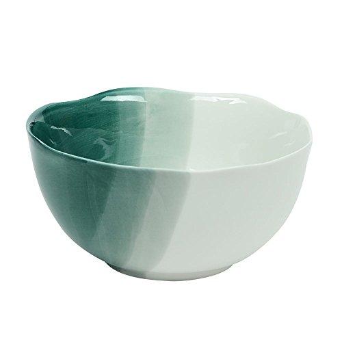 Table Passion - Coupelle 13 cm estampe vert (lot de 3)