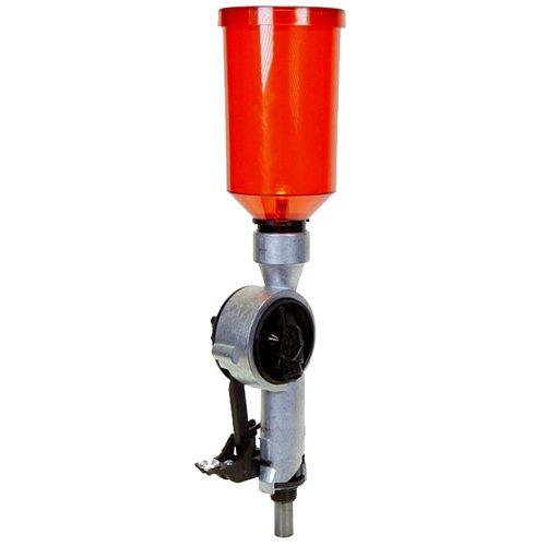Lee Precision 90811 Dosatore di pressa Auto-Drum, Rosso, Taglia Unica
