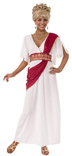 Women's Grecian Goddess Costume,