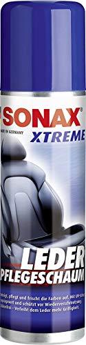 SONAX 02891000-544 XTREME Espuma para el cuidado del cuero (250 ml)