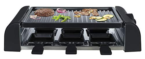 MIA Raclette - und Barbeque Grill