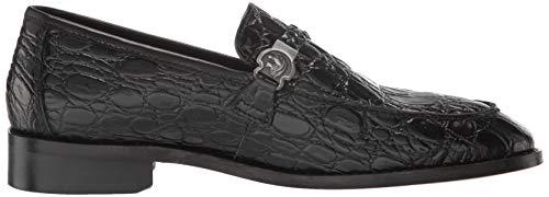 STACY ADAMS Men's Bellucci Bit Slip-on Loafer