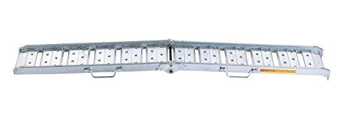 昭和ブリッジ (SHOWA BRIDGE) アルミラダーレール [ BAW-210-25-0.5 ] 【1本販売】 BAW-210-25-0.5