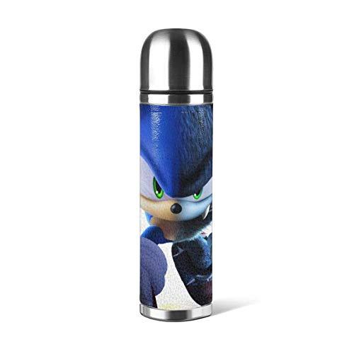 Yushan Soni_c Hedgehog - Taza de vacío aislada para agua vacía