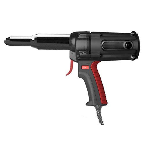 Herramienta de remache eléctrico de 6.4mm de servicio pesado, herramienta de remachado...