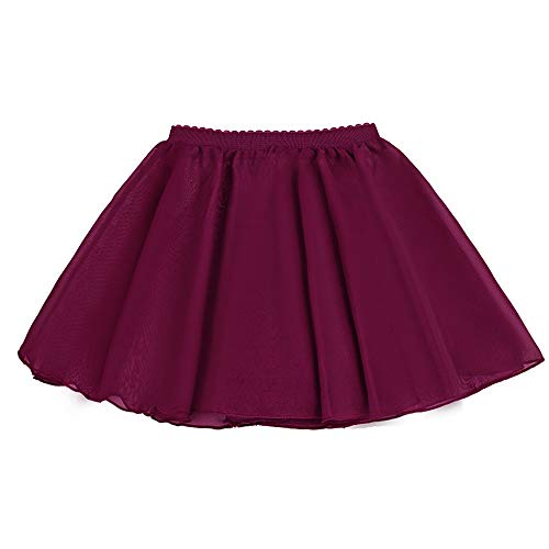 Xiao Jian Kinderdansen, kleding meisjes oefenen, kleding, herfst, ballet, chiffon, rok, tanzunivorm