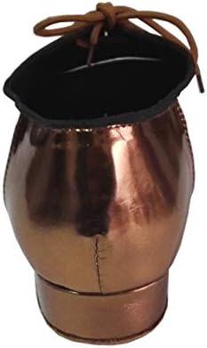 sociales de fiesta rendimiento de baile profesional Zapato de baile latino para hombre tac/ón de 2,5 cm suela suave tango Rocks N Rolls de noche