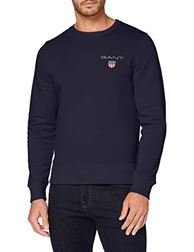 Medium Shield Crew Sweatshirt