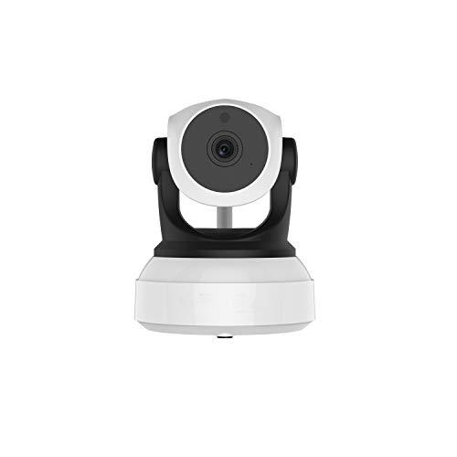 ZNBJJWCP Cámara CCTV cámara de Red inalámbrica 1080p cámara de vídeo CCTV de vigilancia de Seguridad de Monitor de bebé