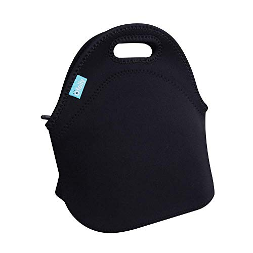 Lunch Tote, OFEILY Lunch boxes Lunch bags with Fine Neoprene Material Waterproof Picnic Lunch Bag...