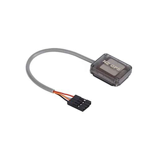 Kongnijiwa Super-Mini-Ublox 7 Chip Core-OP GPS für Openpilot NAZE32 / F3 Flight Controller Zubehör Fernbedienung