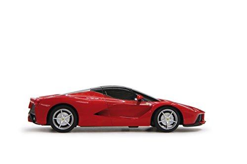 Jamara 404521 - La Ferrari 1:24, 40 MHz, rot