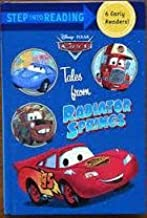 Tales From Radiator Springs - 6 Early Readers ( Step Into Reading) (Disney Pixar Cars, Step 1 and Step 2)