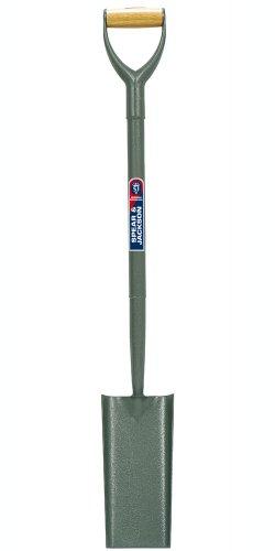 Spear & Jackson - Pala Tubular de Acero