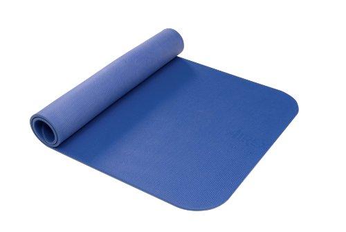 Airex - Tappetino da ginnatica Corona, Blu (Blu), 185 x 100 cm
