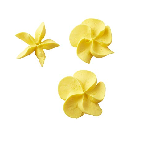 X-Large Wilton 402-1007 No.1G Drop Flower Decorating Tip