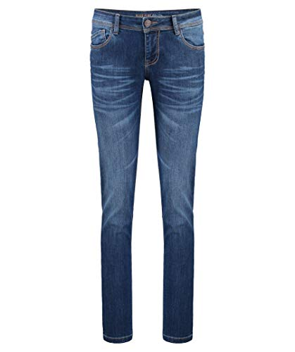 BlueFire Damen Jeans Tyra Super Tight Blue (82) 31/34