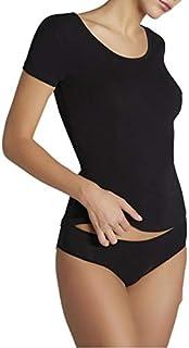 Ysabel Mora 70005 T-Shirt Thermique pour Femme
