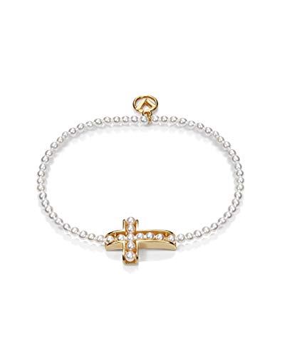 Viceroy Pulsera Jewels 61042P000-60 Plata de Ley Niña Comunión