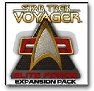 Star Trek Voyager Elite Force expansion Pack