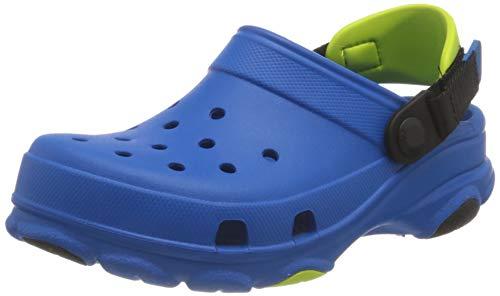 Crocs Classic all-Terrain Clog K, Zoccoli, Bright Cobalt, 29/30 EU
