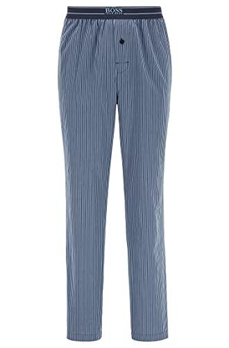 BOSS Urban Pants Pantaln de Pijama, Dark Blue403, M para Hombre