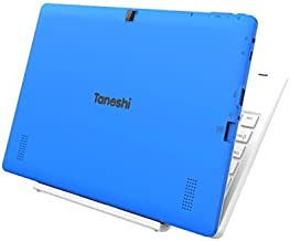 Tanoshi 2-in-1 Computer for Kids Ages 6-12, 10.1