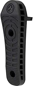Magpul Rubber Butt-Pads for Synthetic Rifle Stocks Enhanced Rubber Butt Pad 0.70   Black