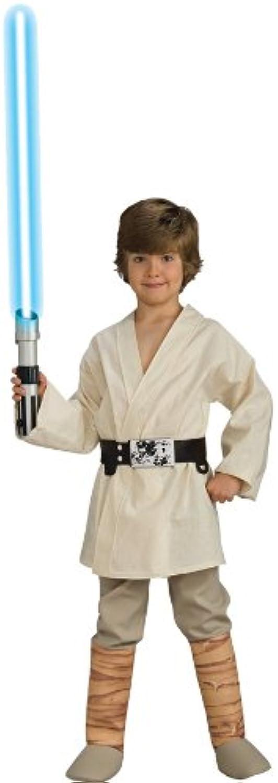 en stock Disfraces para todas las ocasiones Ru883162Lg Luke Skywalker Dlx Ni-o Ni-o Ni-o grande  descuento de ventas