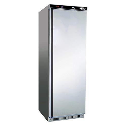 Armoire Réfrigérée Negative Inox - 340 L - Combisteel - R600A 1 Porte Pleine