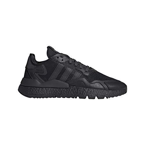adidas FV1277, Zapatillas para Hombre, Negro, 42 2/3 EU