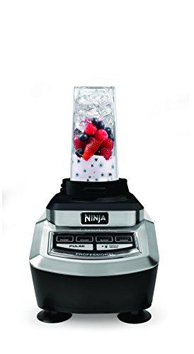 Ninja BL780C Supra Kitchen System - Black Silver