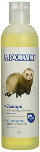 Champú para Hurones - 250 ml