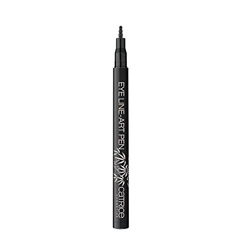 Catrice - Eyeliner - Zensibility - Eye Line-Art Pen - C01 Black